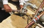 Система водоснабжения частного дома