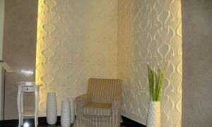 Используем панели стеновые бамбуковые в интерьере квартиры и дома