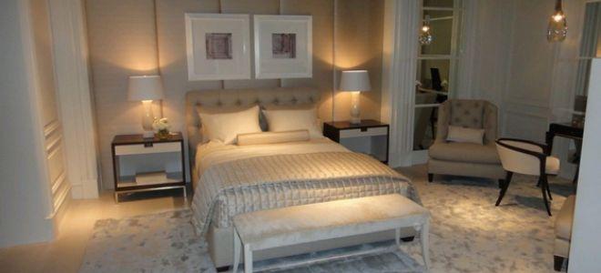 Оригинальные мягкие стеновые панели для спальни — варианты и дизайн