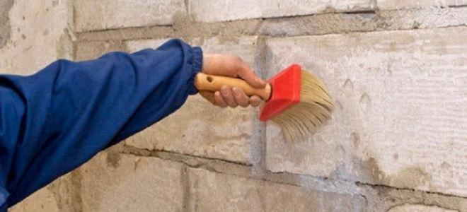 Правильная отделка стен гипсокартонном без каркаса и профиля