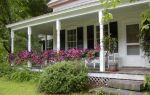 Красивое крыльцо частного дома – выбираем дизайн