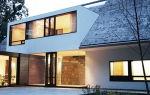 Дизайн крыши современного дома