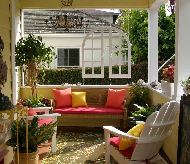 Как сделать дом красивым