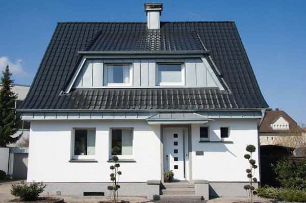 крыши частных домов фото 5