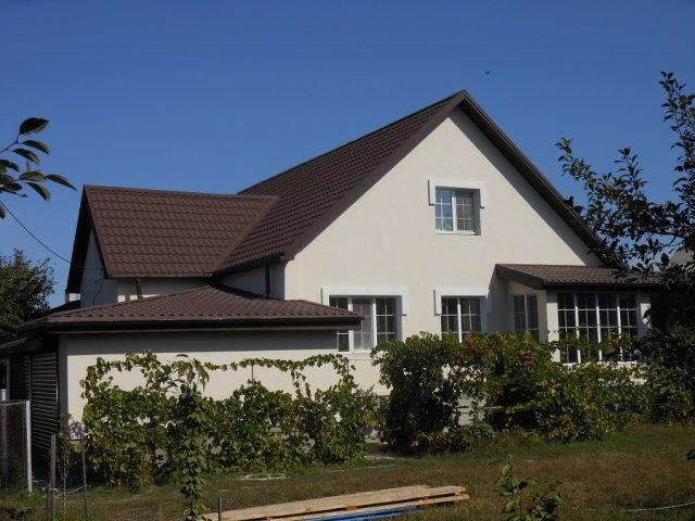 Фасад дома 5