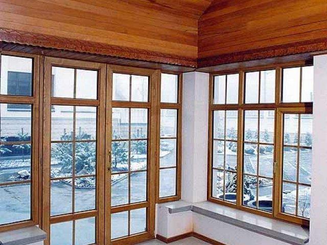 Какие окна хранят тепло 1