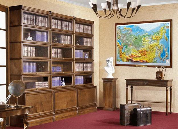 Домашняя библиотека фото 3