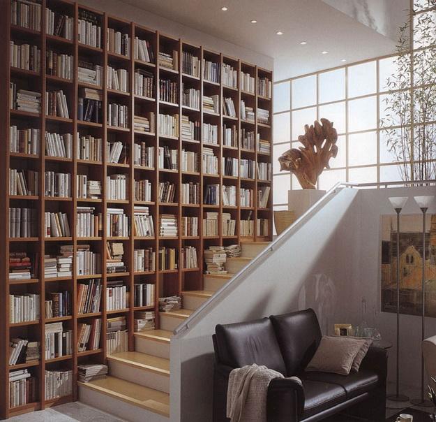 Домашняя библиотека фото 6