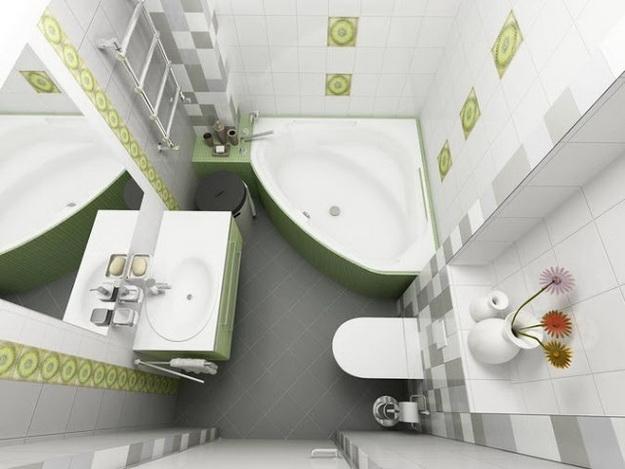 Дизайн санузла 3 4 5 6 кв м фото 7