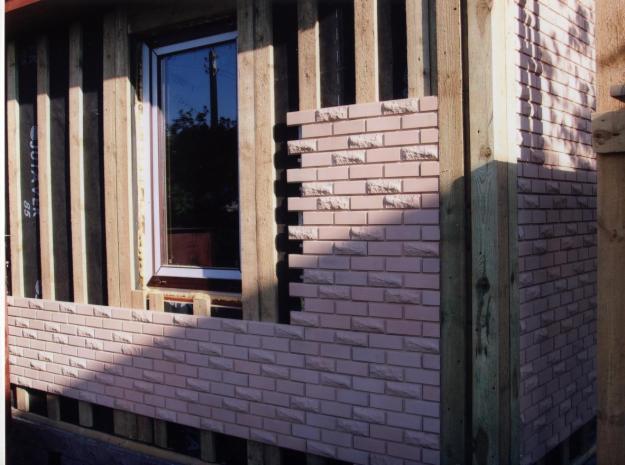 Чем облицевать деревянный дом снаружи 1