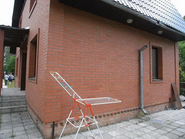 Чем облицевать деревянный дом снаружи 6