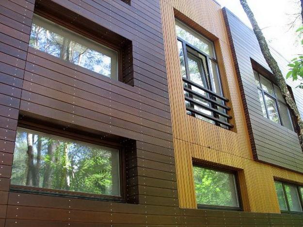 Чем красить деревянный дом снаружи - лучшая фасадная краска для деревянного дома 5