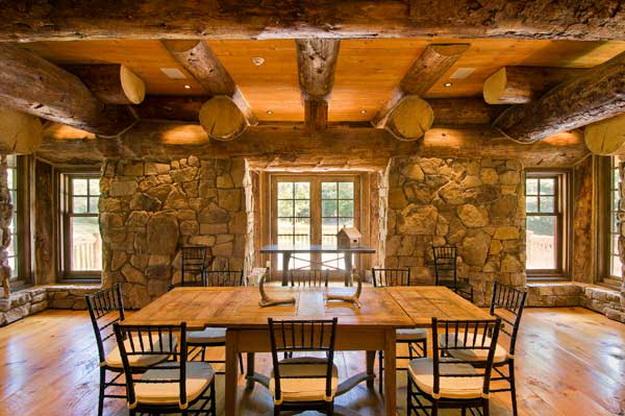 Чем отделать деревянный дом внутри – лучшие варианты внутренней отделки деревянного дома 2
