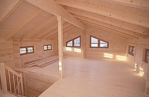Чем отделать деревянный дом внутри – лучшие варианты внутренней отделки деревянного дома 6