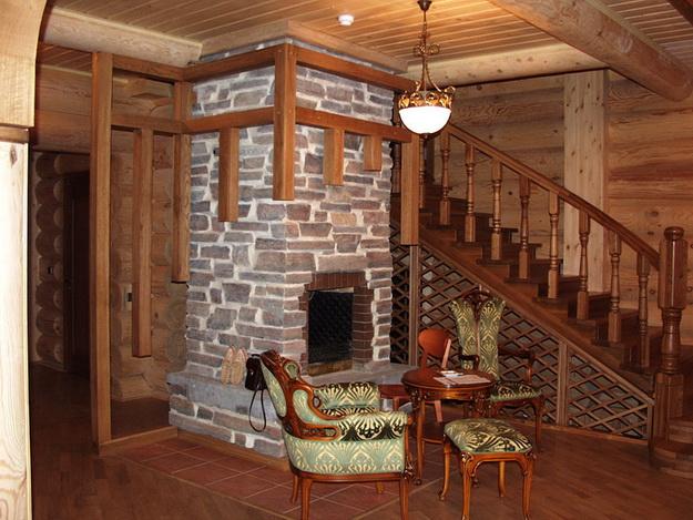 Чем отделать деревянный дом внутри – лучшие варианты внутренней отделки деревянного дома 7