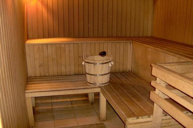 Обшивка бани внутри вагонкой - индивидуальный банный дизайн 5
