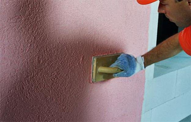 Чем штукатурить газобетон внутри дома - делаем подготовку к чистовой отделке 1