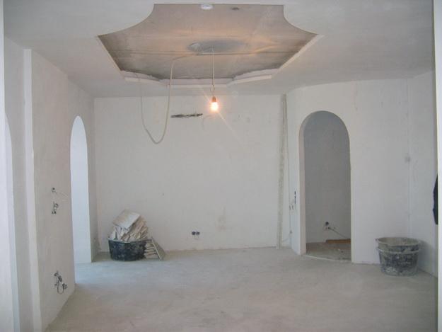 Чем штукатурить газобетон внутри дома - делаем подготовку к чистовой отделке 6