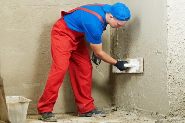 Чем штукатурить газобетон внутри дома - делаем подготовку к чистовой отделке 7