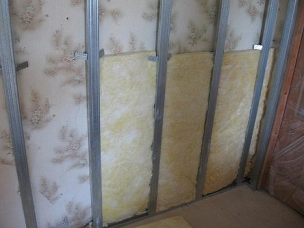Обшиваем стены гипсокартоном своими руками - делаем ремонт 4