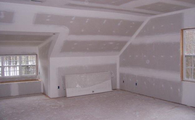 Обшиваем стены гипсокартоном своими руками - делаем ремонт 8
