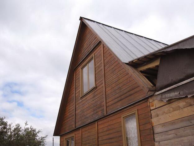 Утепленная пристройка к каркасному дому - интересные варианты 4