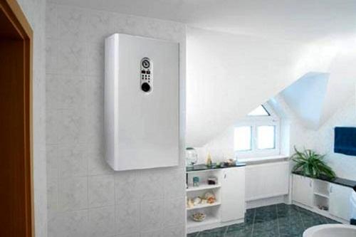 Какой выбрать электрический котел для дома 60 кв. м? 4