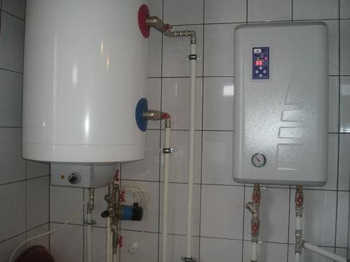 Какой выбрать электрический котел для дома 60 кв. м? 3