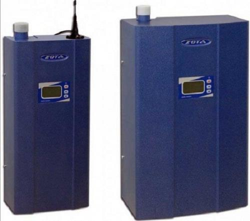 Подскажите электрический котел отопления для дома 150 квадратов 4