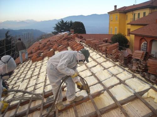 Правильное утепление мансардной крыши частного дома – важные моменты 3