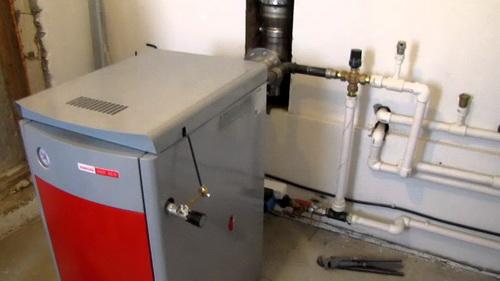 Правильный расчет мощности котла для отопления частного дома 4