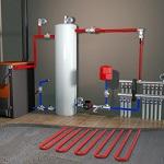 Правильный расчет мощности котла для отопления частного дома 1