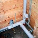 Простая канализация для частного дома своими руками – как правильно сделать 1