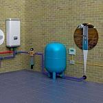 Водопровод в частном доме – делаем своими руками от скважины 1