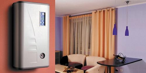 Выбор электрического котла для отопления дома 1