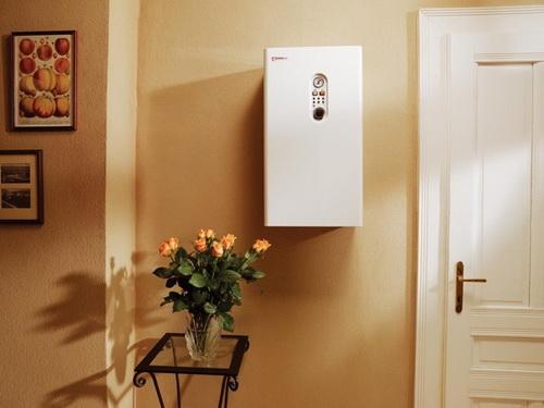 Выбор электрического котла для отопления дома 2
