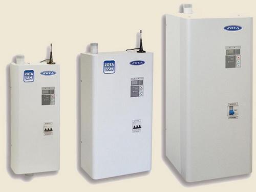 Выбор электрического котла для отопления дома 3