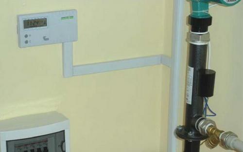 Правильный расчет электрического отопления по площади помещения 1