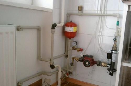 Правильный расчет электрического отопления по площади помещения 2
