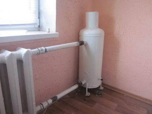 Как сделать расчет мощности электрокотла для отопления дома 2
