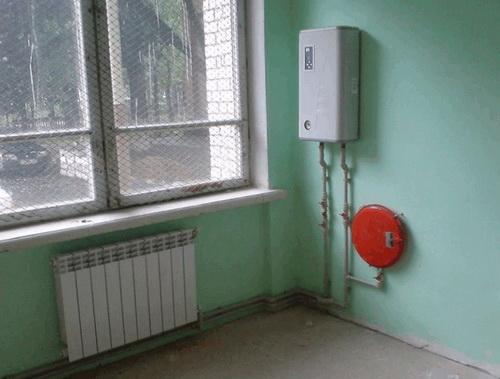 Как делать расчет мощности котла для отопления дома 2