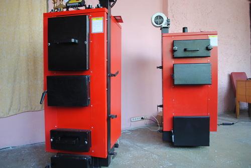 Современные пеллетные котлы отопления – плюсы и минусы 1