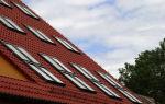 Проектируем дом с двускатной крышей