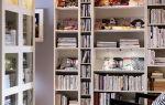 Деревянные стеллажи для дома – дизайн и варианты с фото