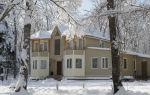 Дизайн домов в холодных регионах России