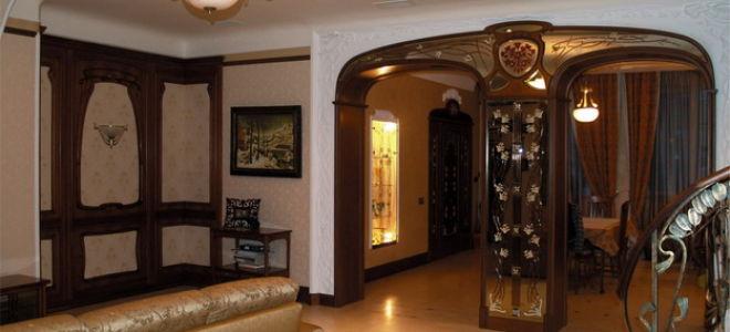 Стеновые панели из дерева в интерьере частного дома — варианты и дизайн