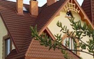 Чем лучше и дешевле покрыть крышу частного дома