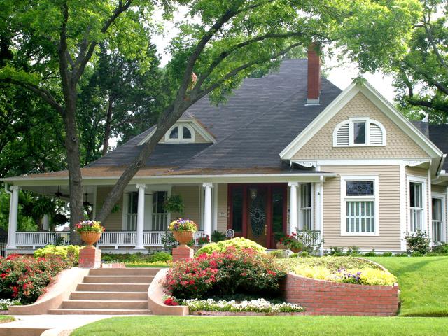 Делайте свой дом привлекательным снаружи вместе со студией ПИФАГОР ДИЗАЙН