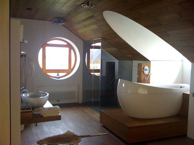 дизайн частного дома интерьер