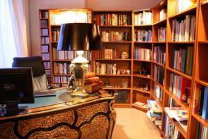 interier-kabineta-v-dome